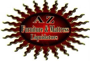 AZLogo21 AZ Furniture and Mattress Liquidators
