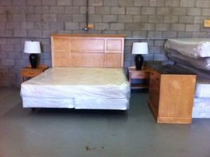 Bedroom Sets from $299 With Mattress