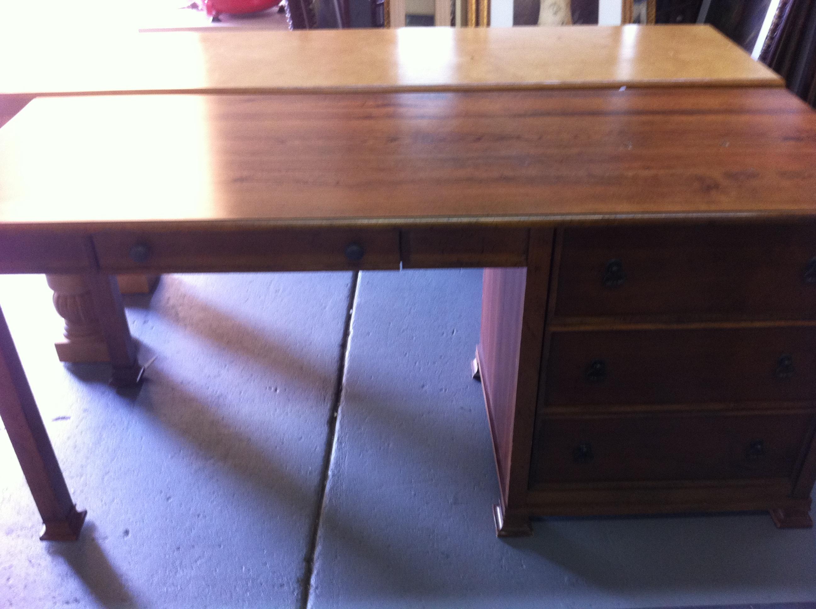 4 Drawer Desk For Sale In Phoenix