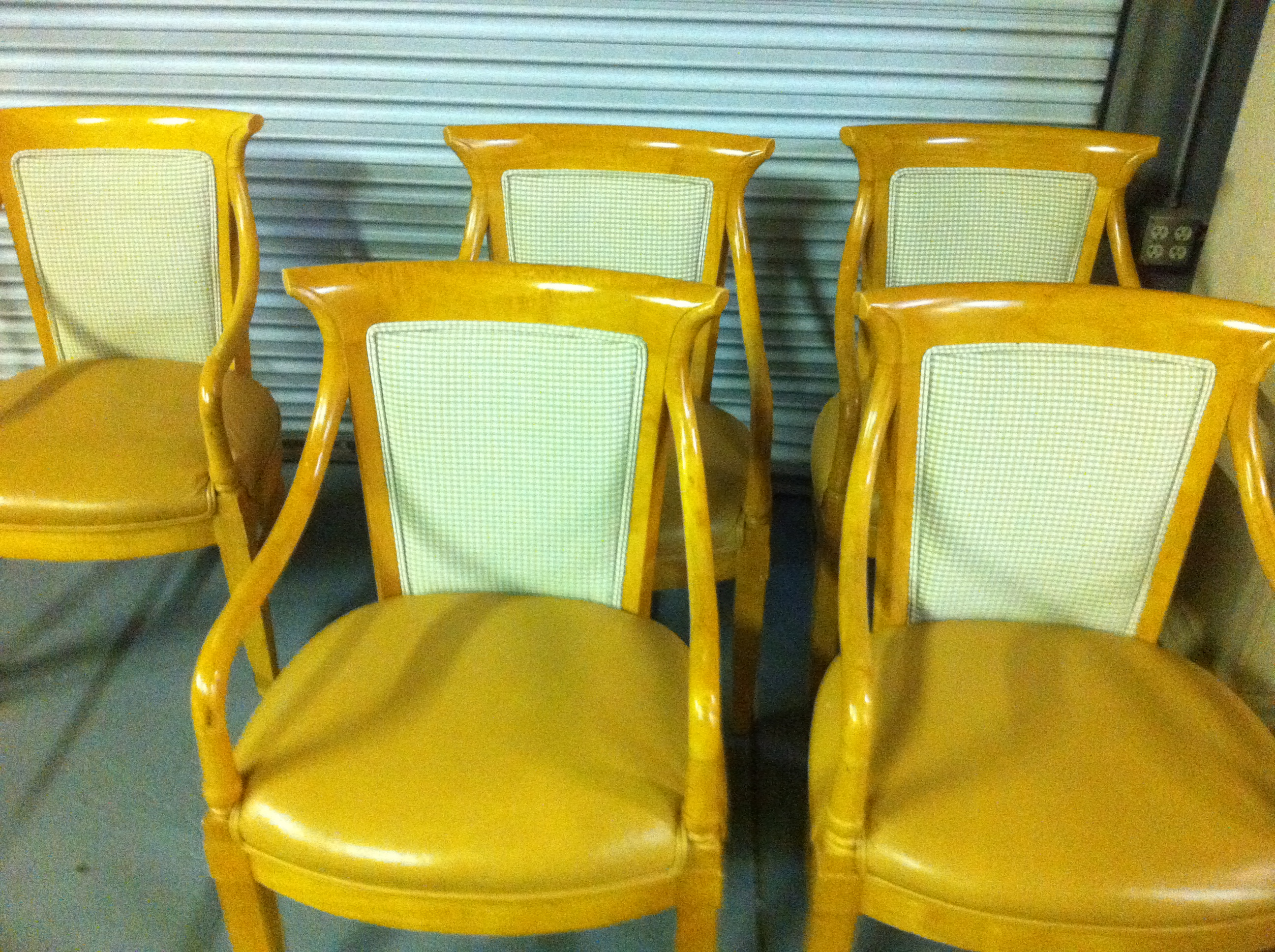 Used dining chairs in phoenix