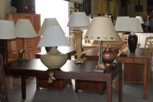 Table Lamps in Phoenix