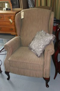 WingbackRecliner 200x300 Wingback Recliner