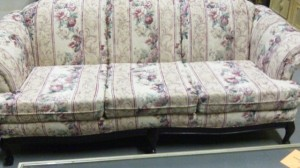 FloralSofa 300x168 Floral Sofa for Sale in Phoenix