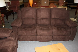chocolate recliner sofa Sofa Bed Blowout Sale in Phoenix