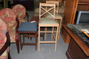 light brown bar stool Dining Tables and Chairs Clearance Sale!