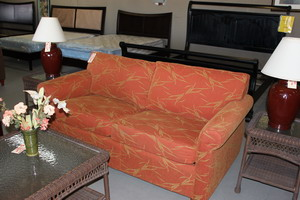 red beige sleeper Sofa Bed Blowout Sale in Phoenix