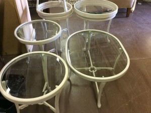 glasstop 300x224 Furniture Warehouse Clearance Sale in Phoenix